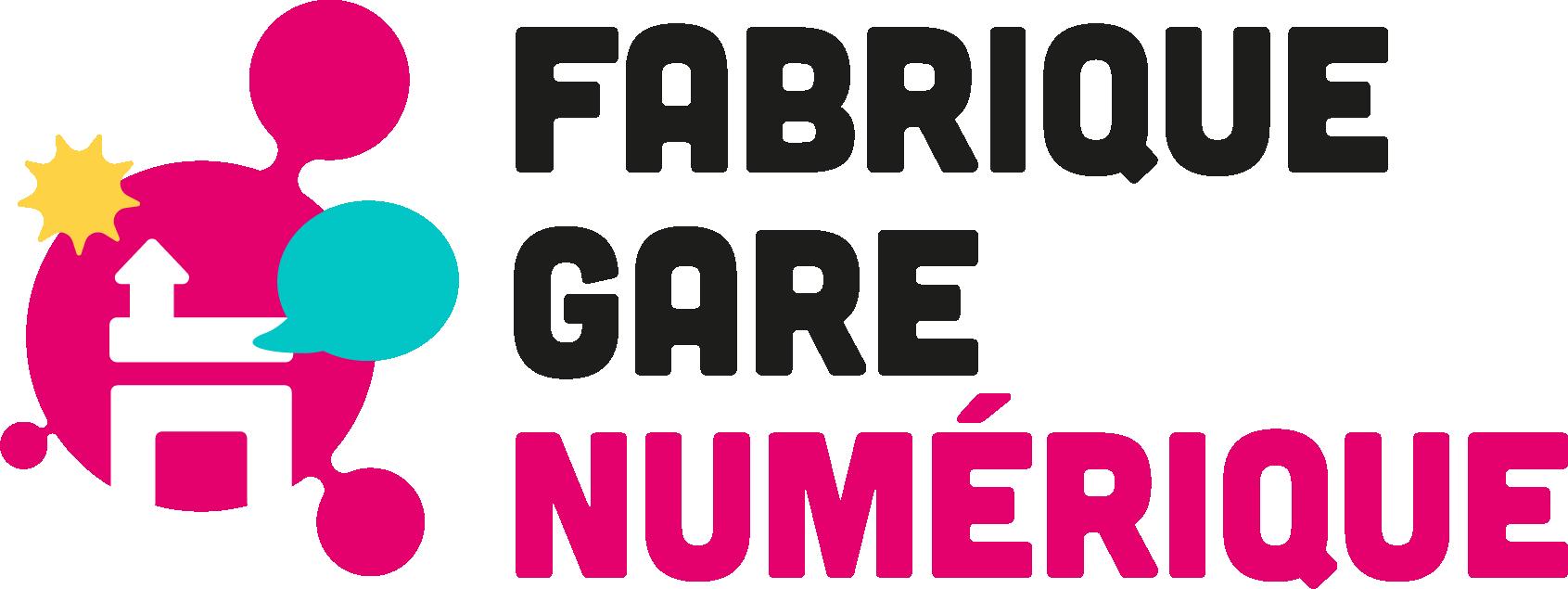 Fabrique Gare Numérique