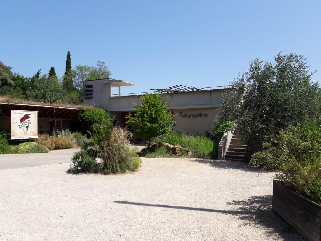 Naturoptère centre pédagogique ,culturel, scientifique et de loisirs